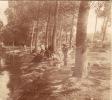 Photo AILLY-SUR-NOYE (anciennement Berny Sur Noye) - Soldats Au Repos Au Bord De L´eau (A1, Ww1, Wk1) - Ailly Sur Noye
