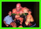 SPORTS, WRESTLING - LUTTE - CATCH - GOLDBERG - WCW/NWO - 1998 SUPERSTARS - No 15  - - Lutte