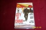 CITY OF CRIME AVEC HARVEY   KEITEL - Policiers