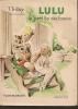 T  TRILBY -  LULU LE PETIT ROI DES FORAINS - 1950 - Books, Magazines, Comics