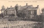 44 - Château De Villeneuve -  Abbaretz - Côté Midi - Loire-Infèrieure - N°1931 - TB  (voir Scan) - Non Classés