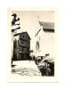Photos, Lieux, Lusignan (86) - Place De L'Eglise (Automobiles) - 1955 - Dimension : Env. 10 X 7.5 Cm - Lieux