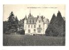 Cp, 35, St-Erbion, Le Château De Château Letard - France