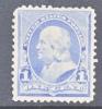 US 219   * - Unused Stamps