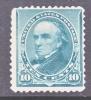 US 226   * - Unused Stamps