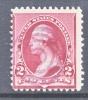 US 219 D  (o) - 1847-99 General Issues