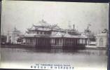 The Hakurankai Kangyo, Tokyo  Taiwanese Pavillon, Tokyo Exhibition 1907  Unused - Tokio