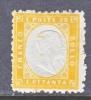 Italy  21  Genuine    * - 1861-78 Vittorio Emanuele II