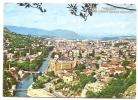 SARAJEVO-100 YEARS OF TABACCO FACTORY -  Traveled - Bosnia Erzegovina