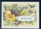 52  BAISSEY  .. ..Carte Souvenir ..... Dessin Fusain ..... Edition Luxe - Unclassified