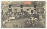 CPA - 78 - La Celle Les Bordes - Chasse à Courre - Saint Hubert, Bénédiction Des Chiens - 20049* - France