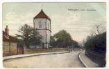 Addington Near Croydon Surrey Vintage Postcard - Surrey