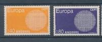 1970. Frankreich :) - Stamps