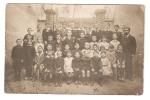 Carte Photo 45 - Loiret :  Chatillon Coligny  Photo De Classe : Enfant Burt (? ) La Maltaverne Loiret - Chatillon Coligny