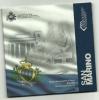 2012 - San Marino Divisionale Senza Argento - San Marino