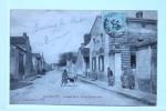 51 - La Veuve - Grande Rue - Hotel St-Hubert - Francia