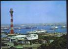 Port Of Yokohama  Unused - Yokohama
