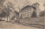 CPA 46 PAYRAC Villa Des Pins 1917 - Unclassified
