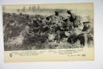 Dardenelles: 1915 Officiers D'Etat Major Anglais Questionnant Des Officiers Turcs Prisonniers
