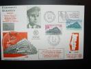 VISITE GENERAL ROMOLHO EANES PRESIDENT DU PORTUGAL  CONSEIL DE L´EUROPE EUROPA PARLAMENT TIRAGE LIMITE NUMEROTE - 1910-... République