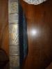 Edition 1921    HISTOIRE De La NATION FRANCAISE  ..... Histoire Des Lettres.....par G. Hanotaux - Unclassified