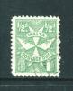 MALTA  -  1925  Postage Due  1/2d  Used As Scan - Malta (...-1964)