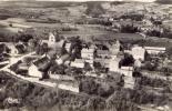 Bourgneuf-Val-d'Or Vue Aérienne Hameau De Touches - Second Plan: Bourgneuf Et Mercurey - Non Classificati