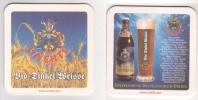 Unertl Brauerei Haag , Bio Dinkel Weisse - Bierdeckel