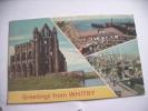 Unitid Kingdom England Whitby - Whitby