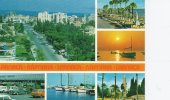 Cyprus - Larnaca.  B-1019 - Cyprus