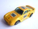 VOITURE - AUTOMOBILE -  BURAGO - PORSCHE 959 - 1/43 �me