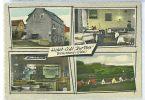 "C.P.M. Westerburg  - Hôtel Café "" Zur Post "" - Westerburg"