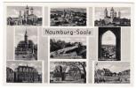 NAUMBURG - SAALE - Naumburg (Saale)