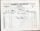 45 - GIEN - PARROU-MICHELIN - CHEMISIER - Non Classificati
