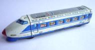 TRAIN MONORAIL Marque JR - Trains électriques