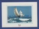 29 BREST 2000 Fete Internationale De La Mer Et Des Marins ; Vieux Grééments, Voiliers - Brest
