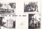 04 / SOUVENIR DE GREOUX LES BAINS / HOTEL DES ALPES / DU GRAND JARDIN / EDIT DU SUD EST - Gréoux-les-Bains
