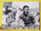CYCLISME CICLISMO WIELRENNEN RADSPORT :  FERDI KUBLER TOUR DE FRANCE 1950   Reproduction - Cycling