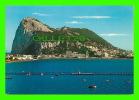 GIBRALTAR - PENON DE GIBRALTAR - - Gibraltar