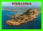 GIBRALTAR - GIBRALTAR BRITISH SINCE 1704 - - Gibraltar