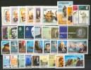 Sir Wiston Churchill Lotto 40 Serie MNH** Vedi 3 Scans BL4 - Sir Winston Churchill