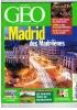 Géo N° 380 De Octobre 2010 - Madrid - Egypte - Bourgogne - Geografía