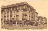 Middelkerke 165: Hôtel Melrose Et Avenue Léopold - Middelkerke