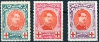 N° 132-134 X - 1910 - 1910-1911 Caritas
