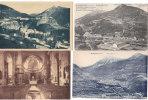 05 , Hautes Alpes , Lot De 68 Cartes , Briançon , Monetier Les Bains , Aiguilles , Gap , Embrun , Etc.. - Zonder Classificatie