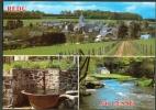 Carte Postale Multivues De Redu Sur Lesse - Libin