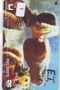 Telecarte  E.T. Extra Terrestrial  (1) * Telefonkarte  Film - Cinema - Movie - Kino - Cinema