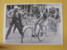 CYCLISME CICLISMO WIELRENNEN RADSPORT :  FAUSTO COPPI Et MAGNI  Carte Ediciclo Editore - Cycling