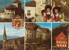 Pk Vaduz:1396:Schloss,,,,, - Liechtenstein