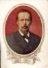 QSL - Radio Inventor POPOV - 1859 - 1906 - Cartes QSL
